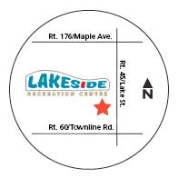 Lakeside Recreation Center