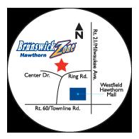 brunzwick zone hawthorn
